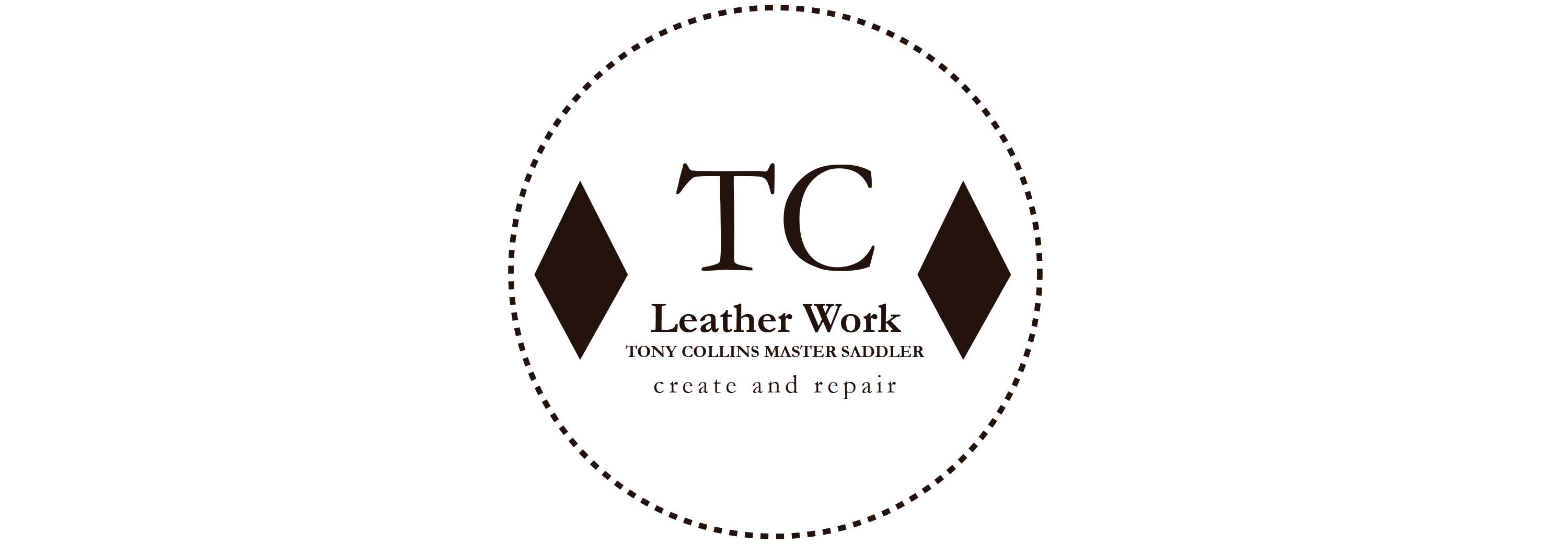 TC Leatherwork Logo